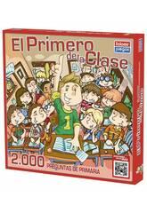 Le premier de la classe 2000