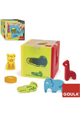 Cubos Animales