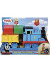 Thomas & Friends mon Premier Train Thomas