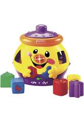 Fisher Price Biscuit Surprise Apprentissage