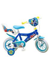 Vélo Le Monde de Dory 12