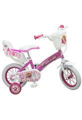Fahrrad Paw Patrol Skye 12