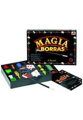 Magie Borras 100 trucages