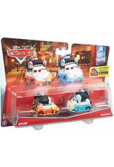 Cars Pack 2 Voitures