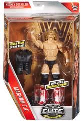 WWE Figuras Deluxe. Mattel P9647