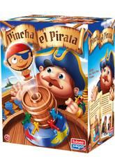Pique le Pirate