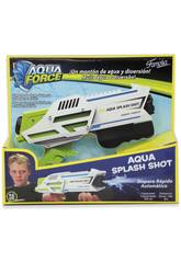 Aqua Force Aqua Splash Shot