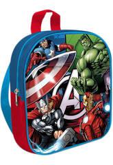 Sac à dos Back Pack 24 cm. Avengers