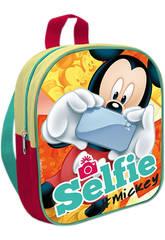 Sac à dos Back Pack 24 cm. Mickey