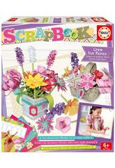 Scrapbook Mon Set D'Art Floral