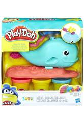 Play-Doh Bouillon la Baleine Hasbro E0100