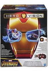 Avengers Hero viel Sion Iron Man Erte Realität Hasbro E0849175