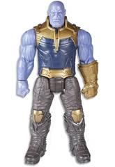 Avengers Titan 30 cm. Hero Series Thanos Hasbro E0572EU4