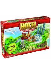 Hotel deluxe Asmodie HOT01ES