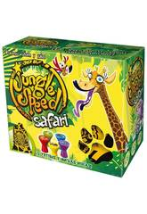 Jungle Speed Safari Asmodee JSAF01ES