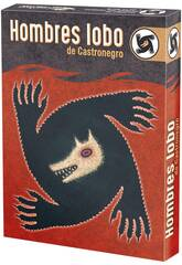 Les Loups-garous de Castronegro Asmodee LOB01ES