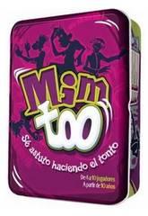 Mim Too Asmodee MIM01ES