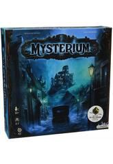 Mysterium Asmodie LIBMeST01ES