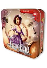 Timeline Events Asmodee CARCH03ES