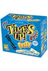 Time´s Up Party Versión Azul Asmodee TUP2-SP01