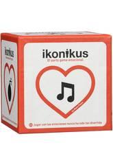 Ikonikus 4ª Edición Asmodee IKON004