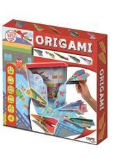 Spiel Basteln Origami Flugzeuge Cayro 823