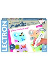 Lectron Marker Baby Animals Diset 64884