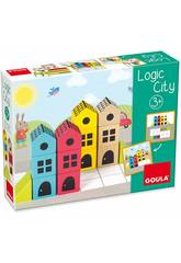 Logic City en Bois Goula 50200