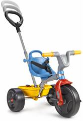 Dreirad Evo Trike 3x1 Famosa 800010943