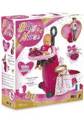 Valigetta Nursery per Bambole da 42 cm Smoby 220316