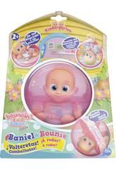 Bouncin' Babies Baniell Roll & Go Volteretas y A Rodar