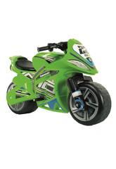 Moto Wind Kawasaki 6v. Injusa 6465