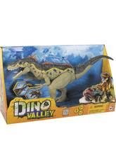 Dino Valley Dinosaurier mit Licht und Klang