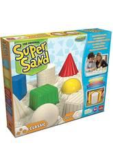 Super Sand Clásico Goliath 83216