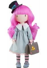 Puppe 32 cm Gorjuss von Santoro The Dreamer Paola Reina 4913