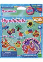 Aquabeads Set Amuletos De Cristal Epoch para Imaginar 79288