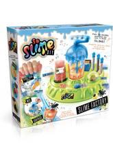 Usine Slime avec Accessoires Canal Toys SUSC011