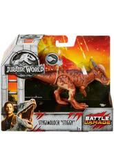 Jurassic World Figure Battaglia Dinosauri MAttel FNB31