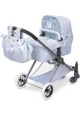 Kinderwagen 3x1 Carol de Cuevas 80722