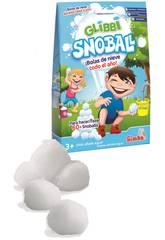 Glibbi Snoball Simba 5953252