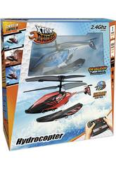 Radiocomando Elicottero Hydrocopter World Brands 84758
