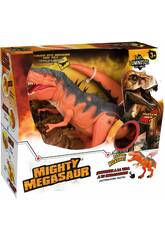 Dinosaure T-Rex Tactile World Brands 80089