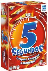 Compacto 5 Segundos World Brands 678411