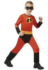 Kostüm Kinder Die Unglaublichen Classic Größe M Rubies 641004-M