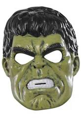 Máscara Infantil Hulk Avengers Rubies 39215