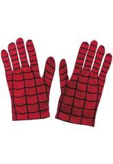 Guantes Infantiles Spiderman Ultimate Rubies 35631