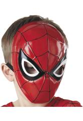 Máscara Infantil Spiderman Rubies 35634