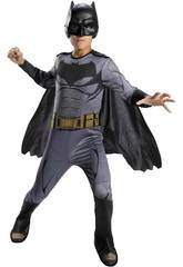 Déguisement Enfant Batman Ligue De la Justicie Taille M Rubies 64009-M