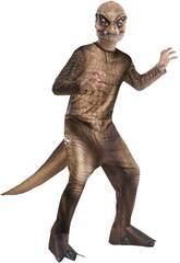 Costume Bimbo T-Rex Classic S Rubies 610814-S
