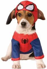 Costume Cucciolo Spiderman L Rubies 580066-L